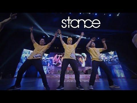 SKB (AUS) // showcase.stance // R16 Korea 2014