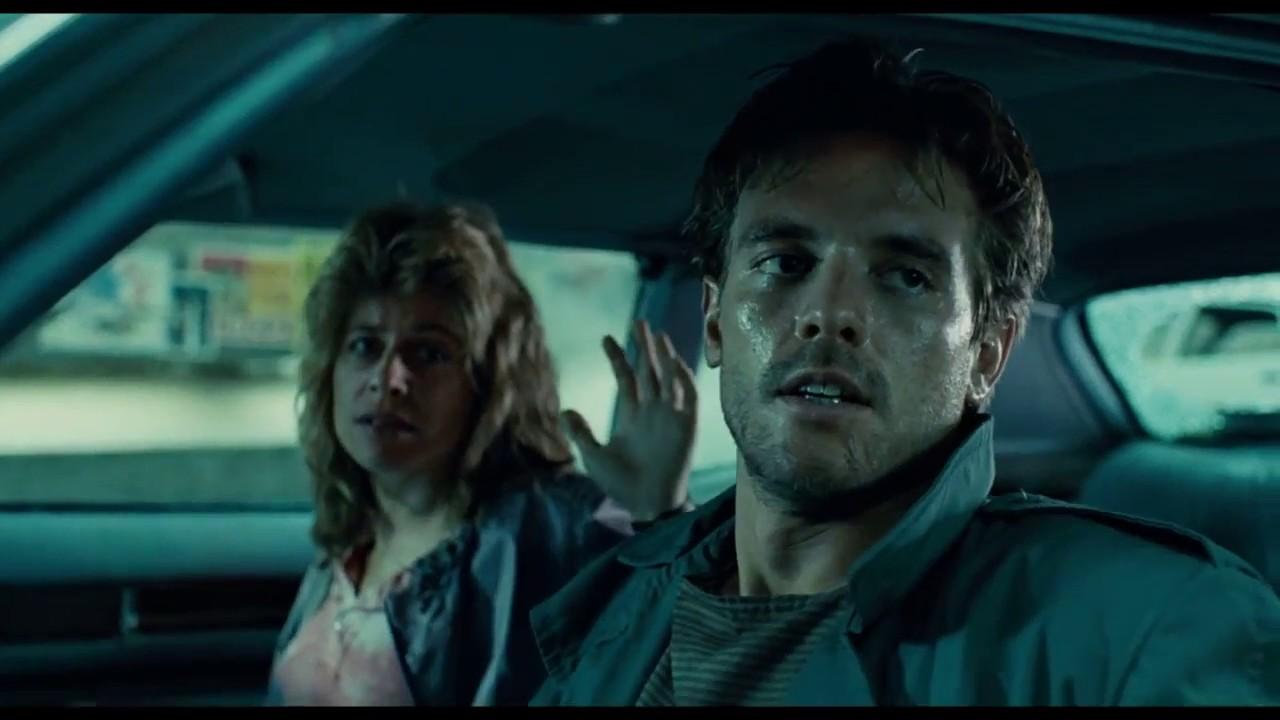 The Terminator 1984 Car Chase Scene HD Clip 13 23 - YouTube