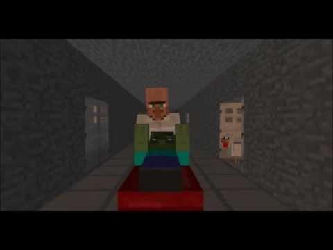 villager-hospital---a-minecraft-animation