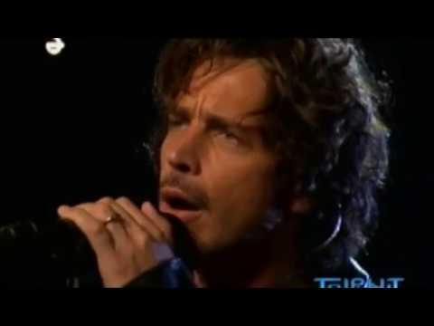Chris Cornell   2007/12/15  Mexico TV