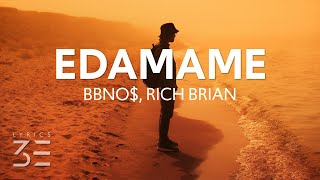 Download bbno$ - edamame (Lyrics) feat. Rich Brian