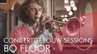 Bo Floor & Siebren Smink - In a Silent Way - Concertgebouw Sessions