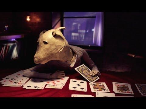 The Black Keys - Too Afraid To Love You (HD)