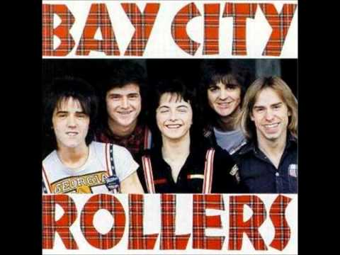 BAY CITY ROLLERS REMEMBER.wmv