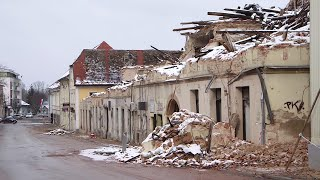 Tremors have continued hitting central croatia after a 6.3 magnitude earthquake struck on december 29 2020, killing at least seven people and injuring dozens...