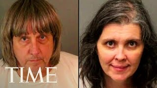 Riverside County District Attorney Holds Presser On 13 Malnourished Siblings Held Captive | TIME