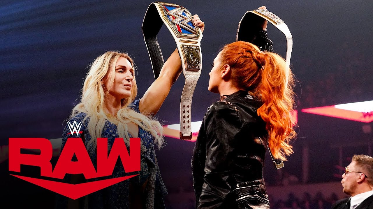 WWE Congratulates Top 5 Female Wrestlers Of 2020; Top 100 Names Revealed 2