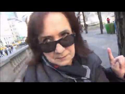 #810 США, Главная елка NY! Manhattan в туристах и суете!