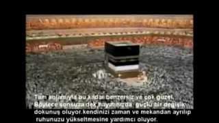 Gelenler 44 - Kabenin önemi -Arrivals 44 - The importance of the Kaaba