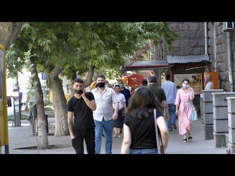 Yerevan, 29.06.20, Mo, Mashtots+Amiryan, Bakerov Byuzand, Or 103, Video-2.