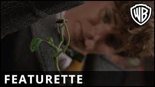Baixar Fantastic Beasts: The Crimes of Grindelwald - Newt's New Menagerie - Warner Bros. UK