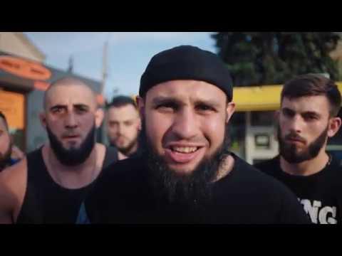 YARMAK - SVOEKINO(СЕРИАЛ, 5 СЕРИЯ)