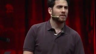 Zamba y la revolución de los niños | Fernando Salem | TEDxRíodelaPlata