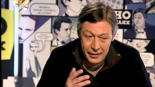 Кино В Деталях  Михаил Ефремов и Generation П 12.04.11