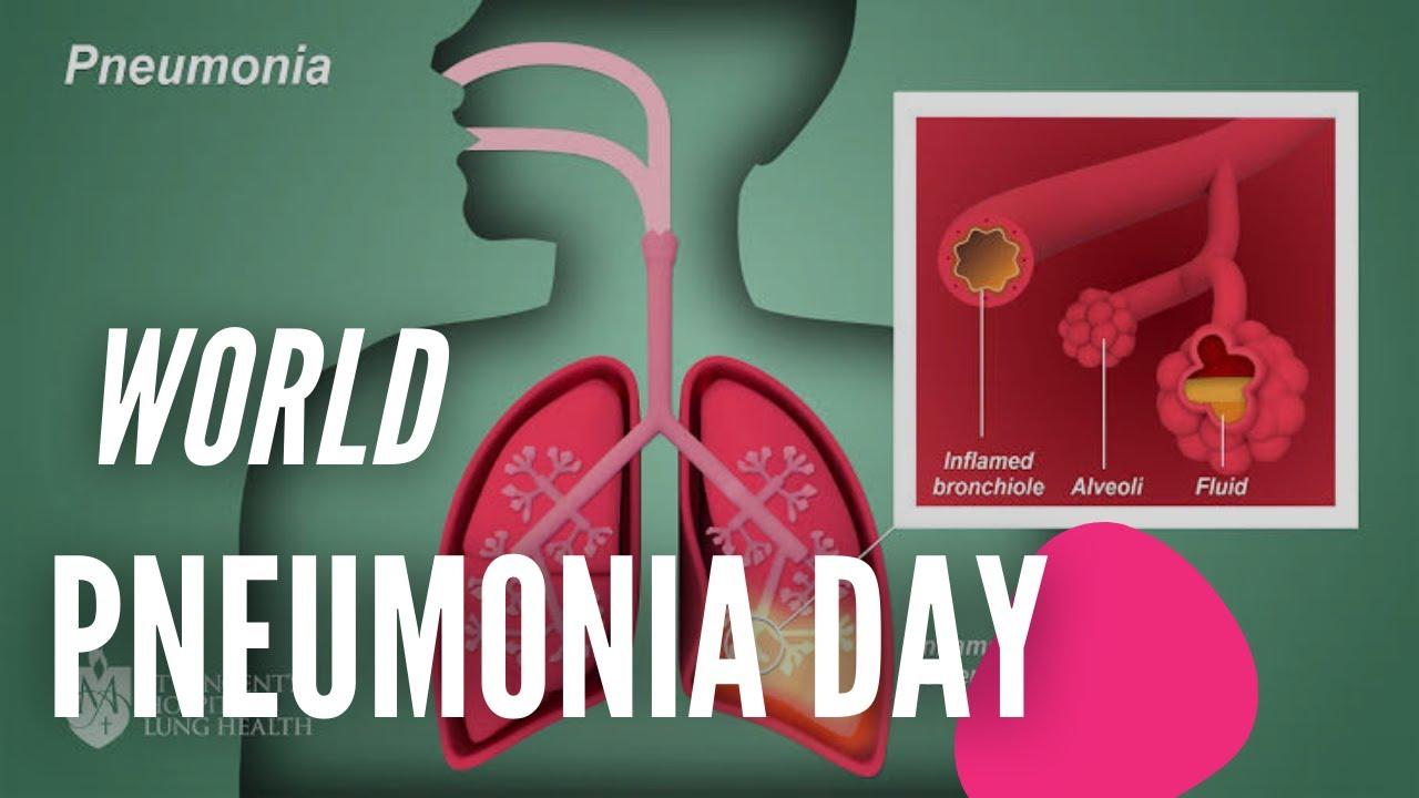 Download World Pneumonia Day Quotes   World Pneumonia Day Speech   World Pneumonia Day 2020 Theme