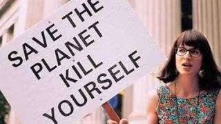 Chris Korda - Save The Planet Kill Yourself