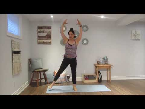 6-minute-standing-pilates/barre-workout-to-tone-and-burn-calories
