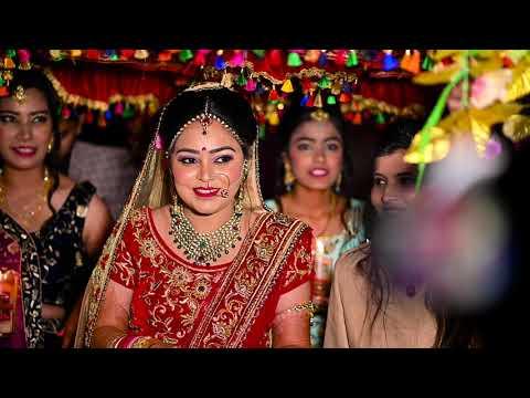 Jatin & Ekta || Wedding Trailer || DittoStory Photography..