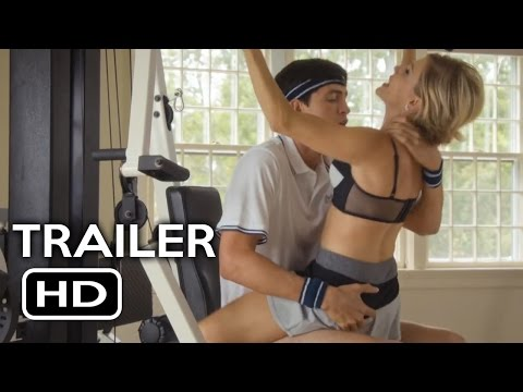 Good Kids Official Trailer #1 (2016) Zoey Deutch, Ashley Judd Comedy Movie HD