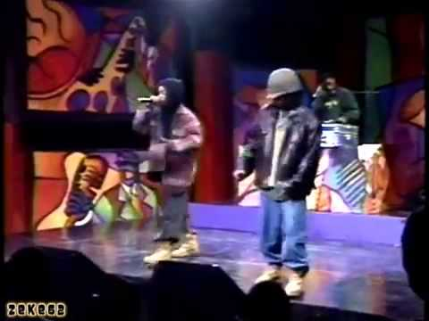 DAS EFX LIVE! 1994 VIDEO LP