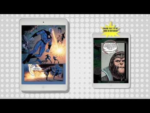 LingoZING! Use interactive Comics to learn a language!