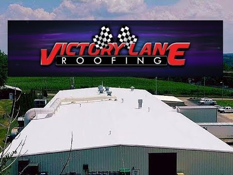Victory Lane Roofing