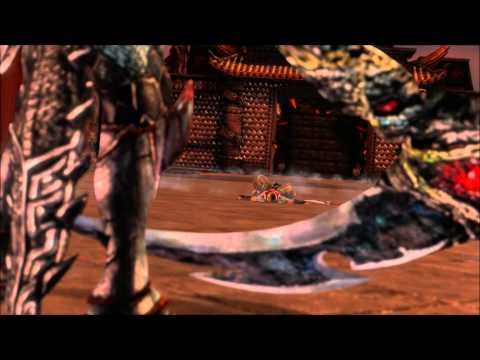 Warriors Orochi 3 Ultimate All 36 New Events Cutscenes With English Subtitles