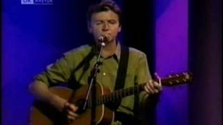 Neil Finn (Crowded House) - Throw Your Arms Around Me (Acoustic Live)