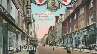 Silesia - Schlesien - Ślůnsk - Schläsing - Slezsko - Śląsk