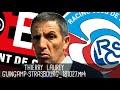 Video Gol Pertandingan Guingamp vs Strasbourg