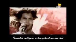 Nancy Ajram- Oul Tani Keda (Letra en Español)
