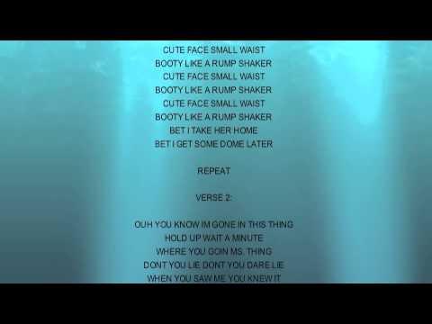 #lionsDEN - RumpShaker Lyrics