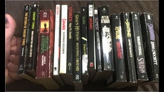 Horror Show Entertainment's Paperbacks from Hell Episode Six (S)