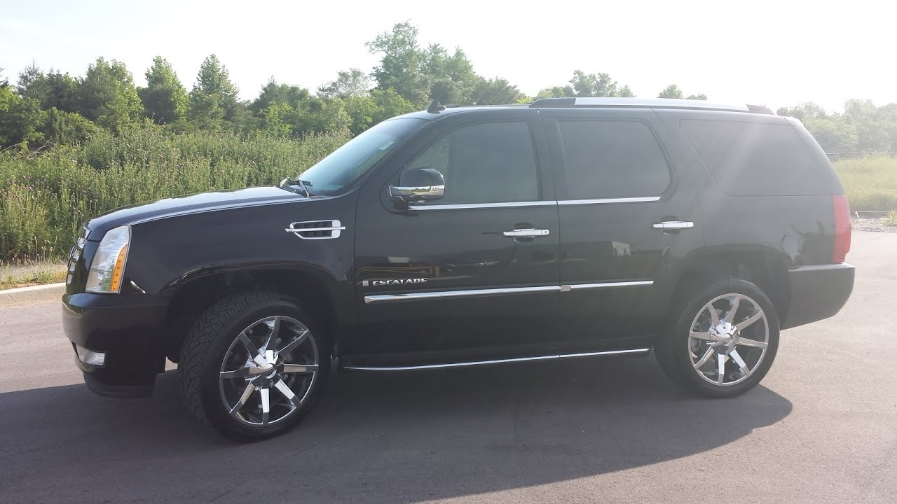 lewisville cadillac motors in escalade details for at inventory tx santos sale