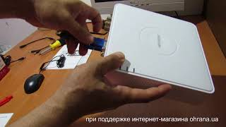 3 Мп 4-х канальный видеорегистратор Hikvision DS-7104HQHI-K1