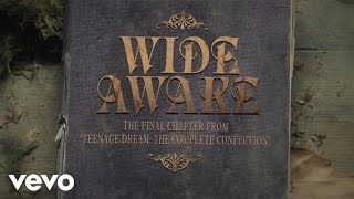 Katy Perry - Wide Awake (Music Video Trailer) thumbnail