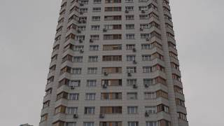 видео Продам двухкомнатную квартиру Москва, улица Твардовского дом 9 корпус 2