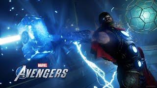 Marvel's Avengers: WAR TABLE 3 | Launch Week
