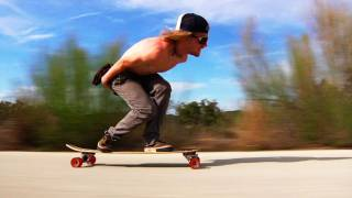 Texas Sessions Longboarding