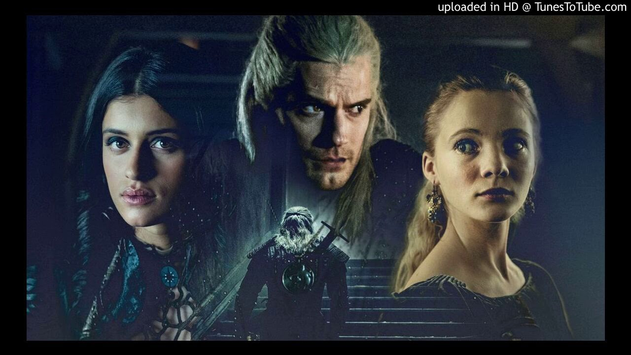 The Witcher Toss A Coin To Your Witcher Episode 2 Soundtrack Lyrics Hq Youtube