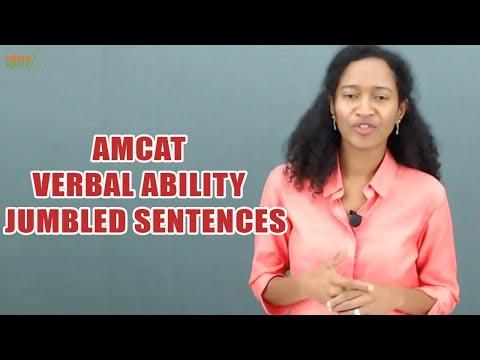 AMCAT Verbal Ability - Jumbled Sentences   TalentSprint