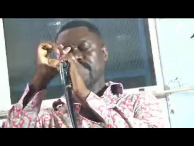 Música gospel ao vivo - Praiseart