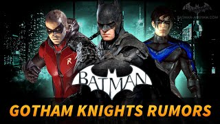 Gotham Knights And Suicide Squad Domains Registered By WB Games