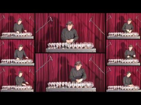 Boléro Glass Harp Orchestra - Ravel