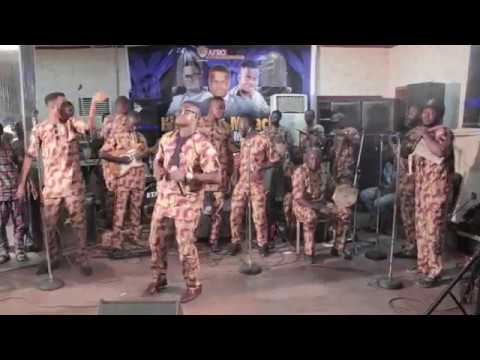 KING SAM MIRACLE & SULE ALAO MALAIKA in 3in1 CONCERT