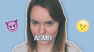 Czytam hejty w ASMR