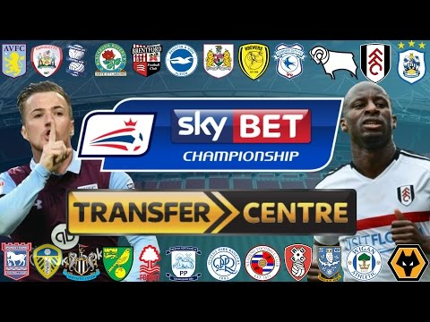 The Championship 2016/17 Transfer Window Round-UP! How Has Your Club Done This Window?