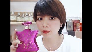 Review Nước Hoa Bond No 9 Perfumista Avenue - Đánh Giá Nước Hoa Perfumista Avenue (Bond Ngọc Trinh)