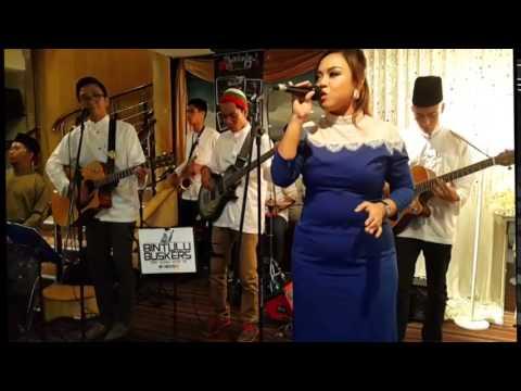 Bintulu Buskers - Kaulah Segalanya [Ruth Sahanaya] Cover