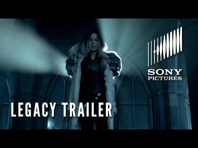 Underworld: Blood Wars Video 1